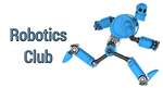Robotics and Coding Club Meeting On Oct. 23