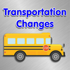 Transportation Changes Form