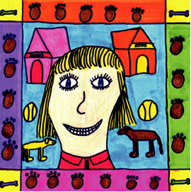 Square 1 Art for Digital Learners