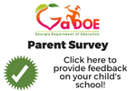 GADOE Parent Survey