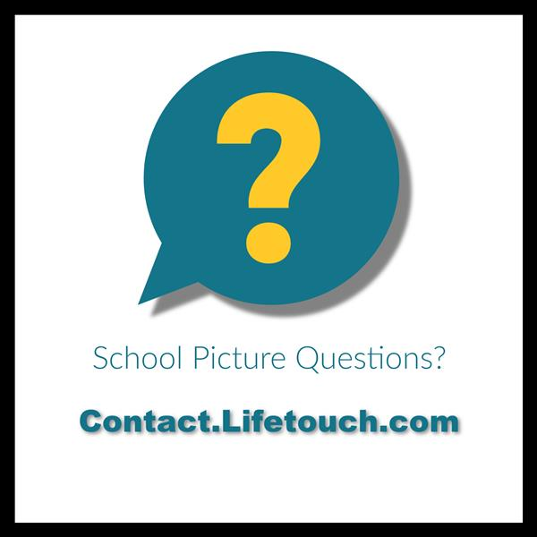 Lifetouch Contact