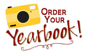 Online Yearbook Sales are Open!