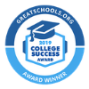 NOHS and OCHS named College Success Award recipients by GreatSchools