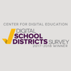 OCS named a top national district for innovative technology initiatives