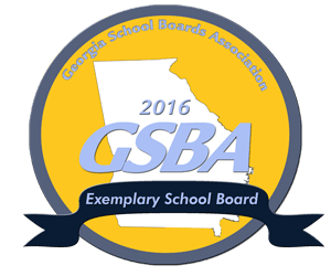 GSBA Distinguished School Board