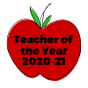 Teachers of the Year named
