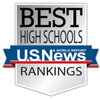 Both high schools named top in nation