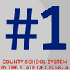 OCS ranked #1 county system in GA following Milestones release