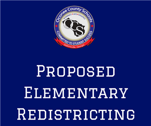 Proposed Redistricting