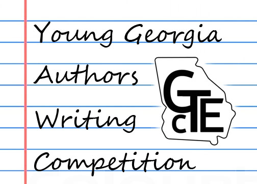 Young Georgia Authors Writing Contest