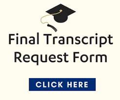 Seniors: Final Transcript Request