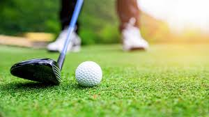 Tryouts for the 2019 Boys & Girls Golf Team