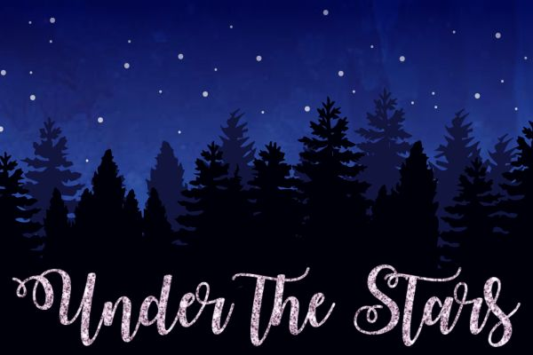 under the stars image