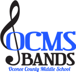 OCMS Bands Homepage