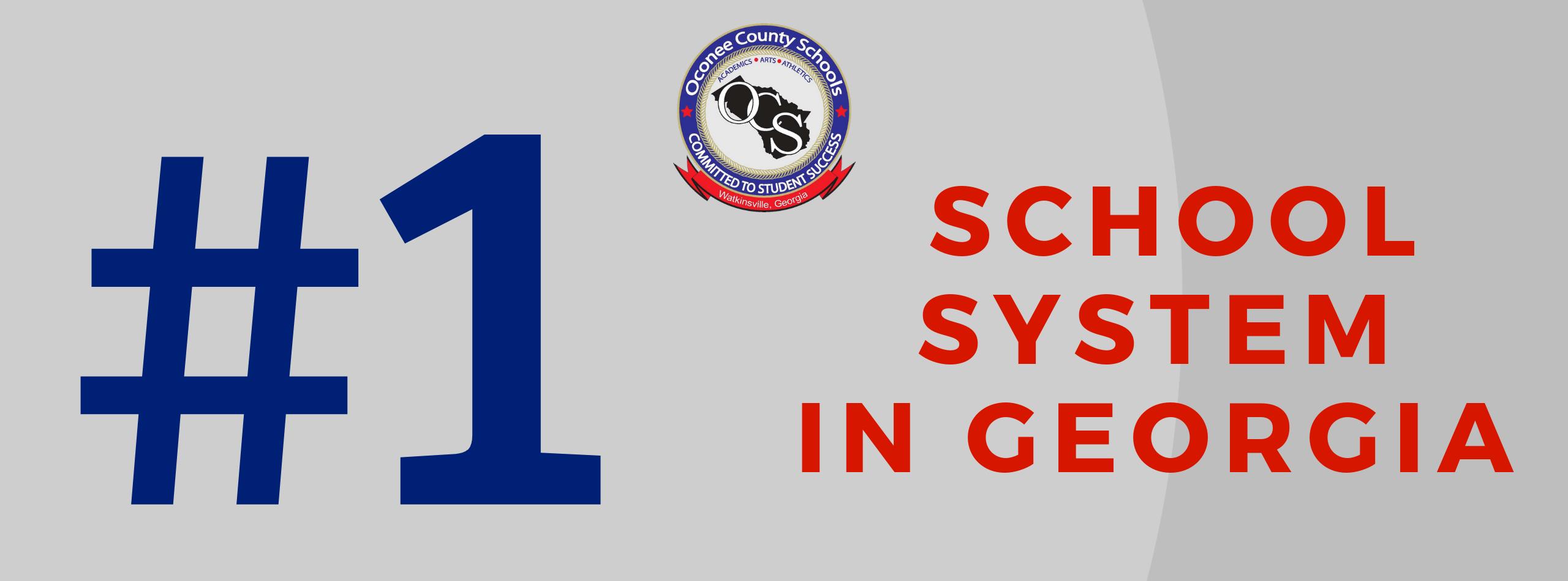 Oconee County Schools / Homepage