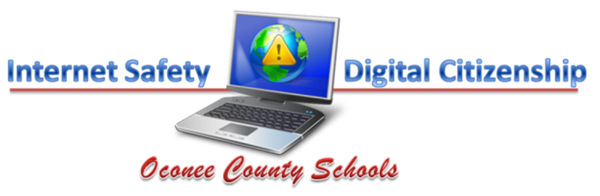 Internet Safety in Oconee County Schools
